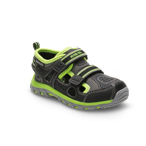 Stride Rite Made 2 Play Thatcher Toddler Boys' Sandals