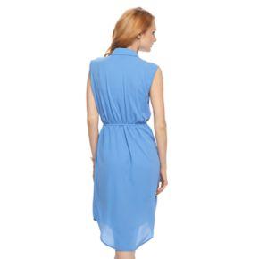Women's Apt. 9® Midi Shirtdress