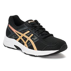 ASICS GEL-Contend 4 Women s Running Shoes. Silver Purple Black Apricot df26fee189f69