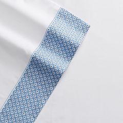 Grand Collection 400 Thread Count Adair Cotton Sheet Set