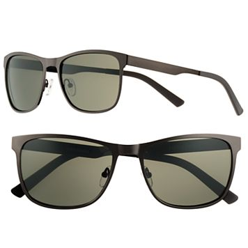 Men's Apt. 9® Gun Metal Sunglasses