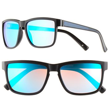 Men's Apt. 9® Keyhole Rectangle Sunglasses