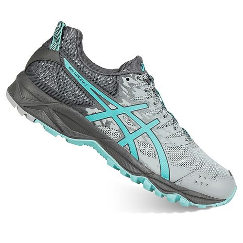 Asics Gel Running Shoes Kohls