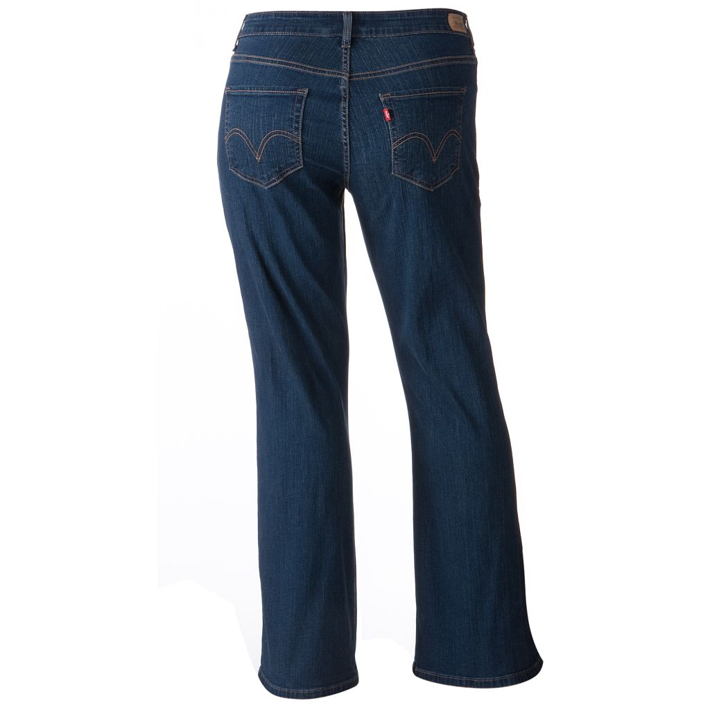 Plus Size Levi's® 512™ Perfectly Shaping Bootcut Jeans