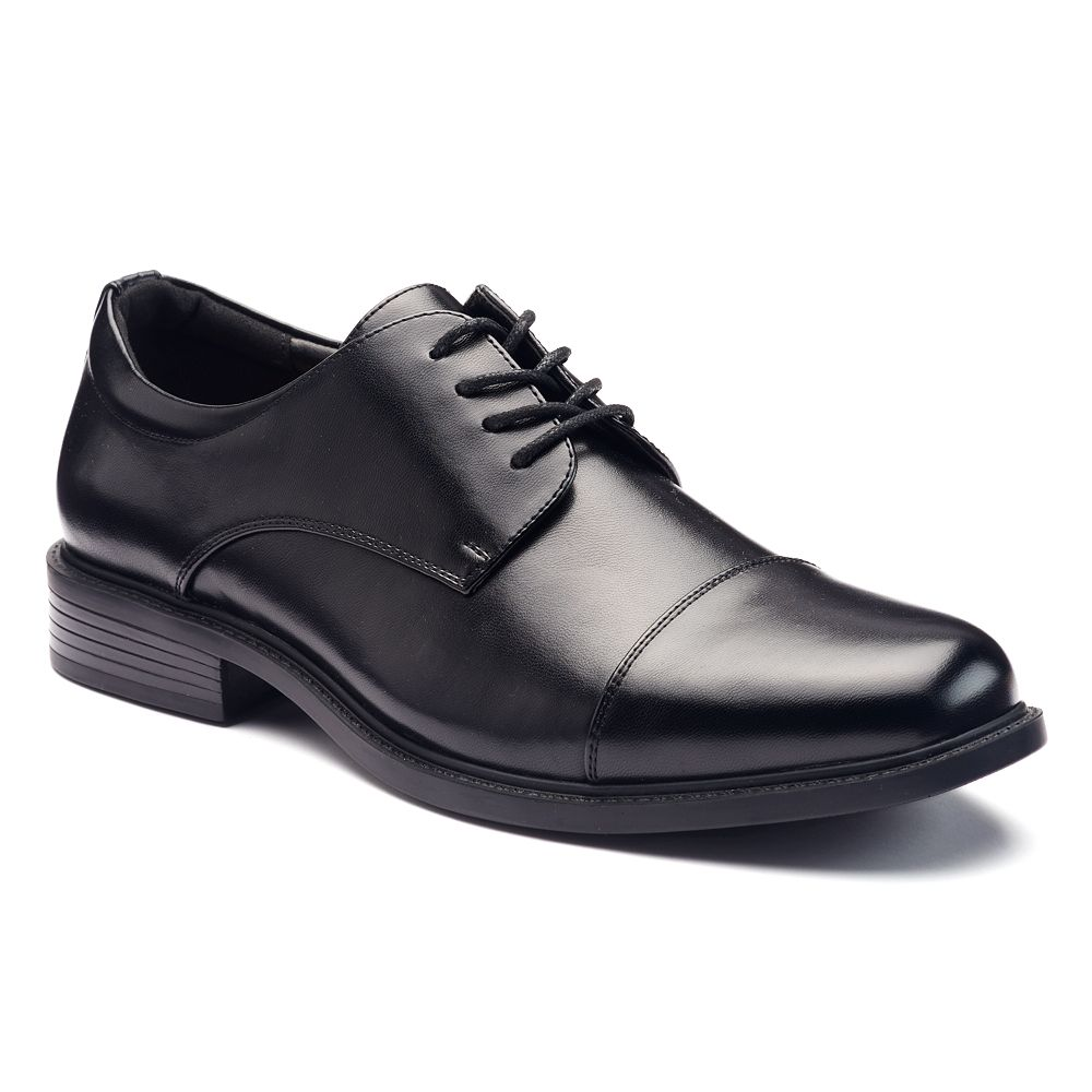 Calvin Klein Dress Shoes Tan