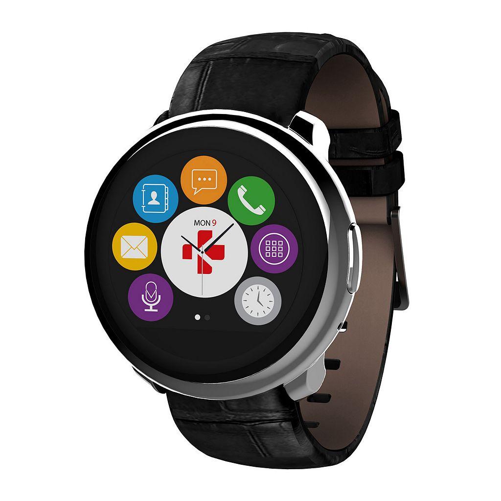 MyKronoz ZeRound Premium Smartwatch