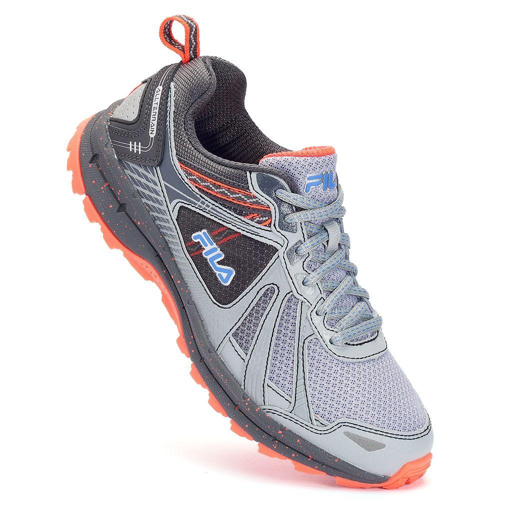 FILA® TR 3.0 Women's Trail Running Shoes