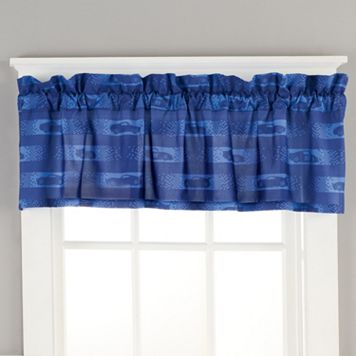 Disney / Pixar Cars 3 Window Valance by Jumping Beans®