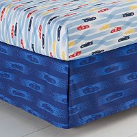 Disney / Pixar Cars 3 Bedskirt by Jumping Beans®