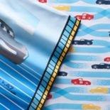 Disney / Pixar Cars 3 Sheet Set by Jumping Beans®