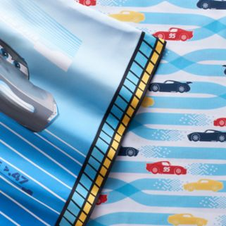 Disney / Pixar Cars 3 Sheet Set by Jumping Beans®