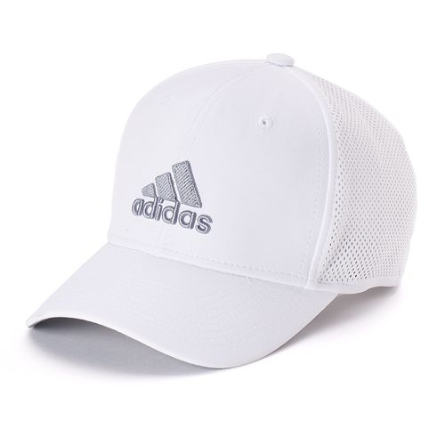 Men's adidas adizero Scrimmage Stretch Cap