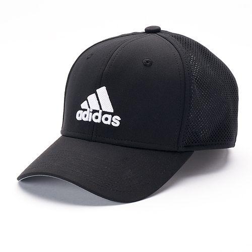 Men's adidas adizero Scrimmage Stretch Cap