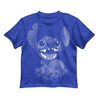 Disney's Lilo & Stitch Boys 4-7 Graphic Tee