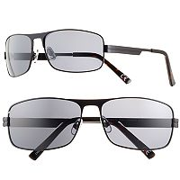 Men's Apt. 9® Polarized Single Bridge Sunglasses