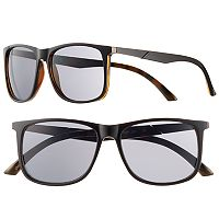 Men's Apt. 9® Polarized Duel-Tone Sunglasses