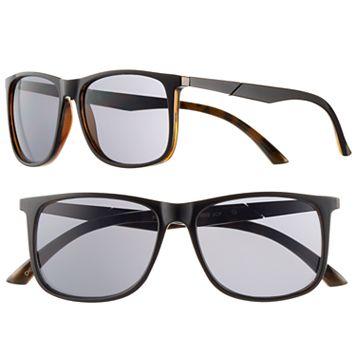 Men's Apt. 9® Polarized Duel-Tone Sunglasses