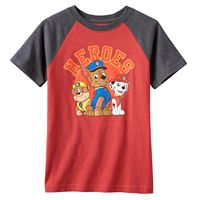Boys 4-7 Paw Patrol Rubble, Chase & Marshall