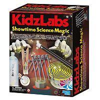 4M Showtime Science Magic Kit