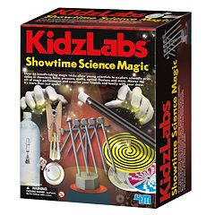4M Showtime Science Magic Kit
