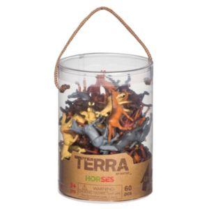 Terra Horse Figures