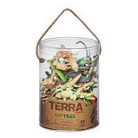 Terra Reptile Figures