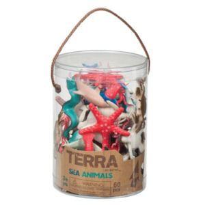 Terra Sea Animal Figures
