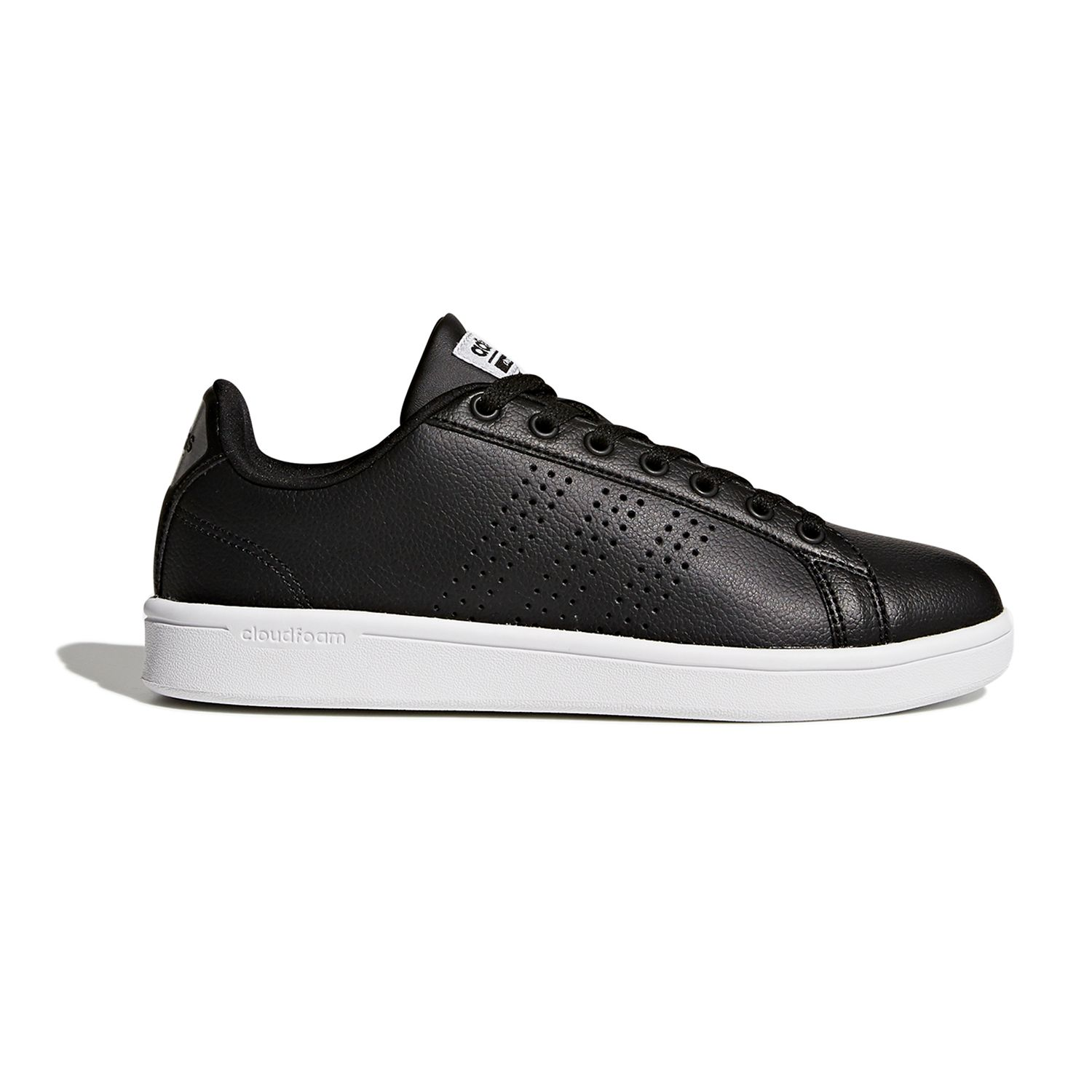 black adidas shoes made out of heam   Défi J arrête, j y gagne! 81651bcc8986