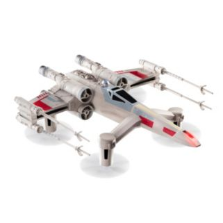 Star Wars T-65 X-Wing Starfighter Quadcopter by Propel