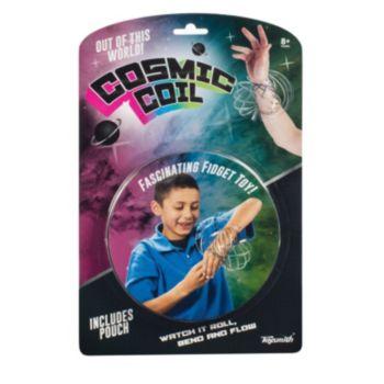 Toysmith Cosmic Coil Fidget Toy