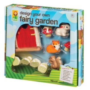 Toysmith Design-Your-Own Fairy Garden