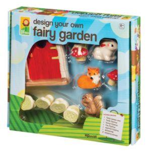 Toysmith Design-Your-Own Fairy Garden