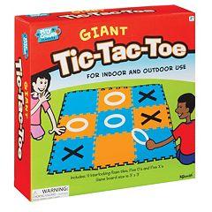 Toysmith Giant Tic-Tac-Toe Foam Mat