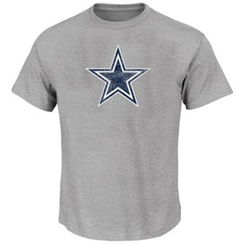 Big & Tall Majestic Dallas Cowboys Logo Tee