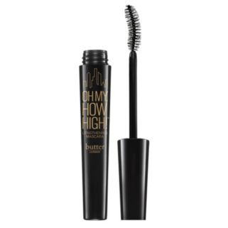 butter LONDON Oh My, How High! Lengthening Mascara