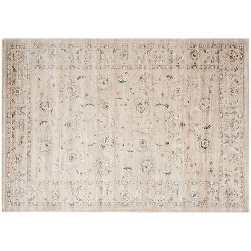Safavieh Vintage Jaleh Framed Floral Rug