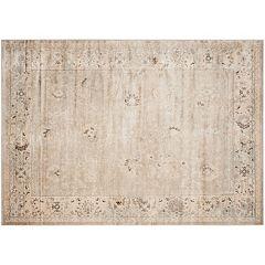 Safavieh Vintage Tabriz Framed Floral Rug