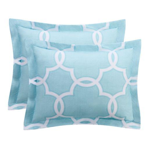 The Big One® Trellis Comforter Set