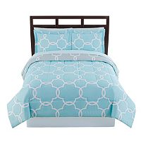 The Big One® Trellis Comforter Set