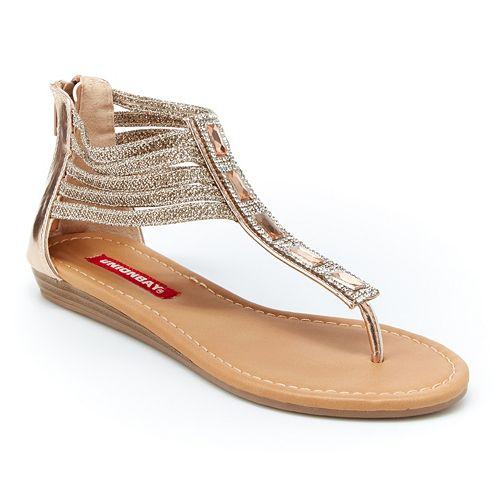 discount find great Unionbay Loretta Women's ... Sandals sast cheap price QvDYSJv