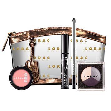 LORAC Starlet Makeup Gift Set