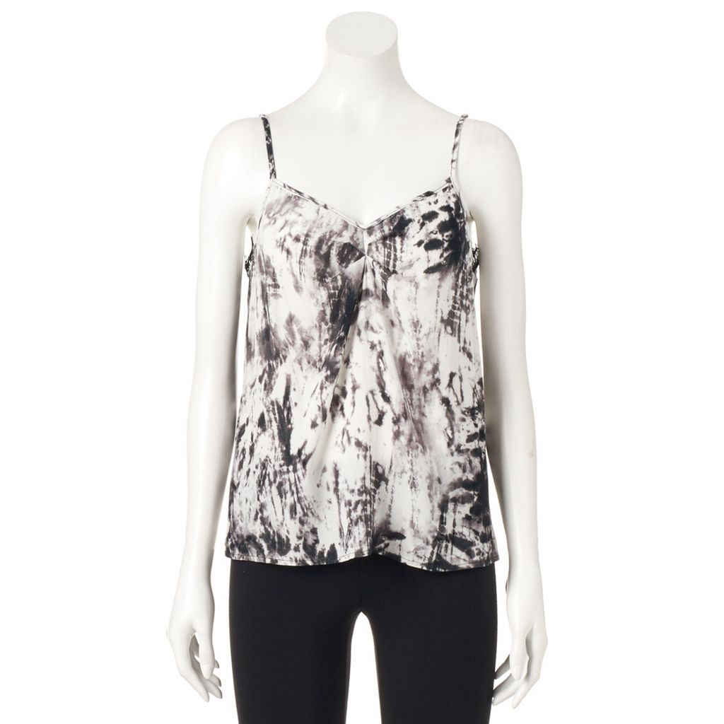 Women's Rock & Republic® Lace Cami