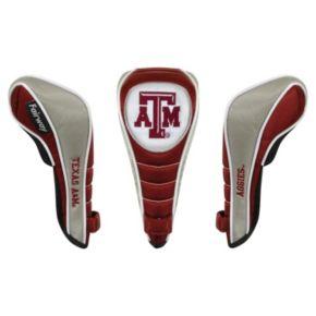 Team Effort Texas A&M Aggies Shaft Gripper Fairway Head Cover