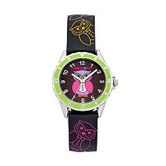 Limited Too Kids' Owl Watch