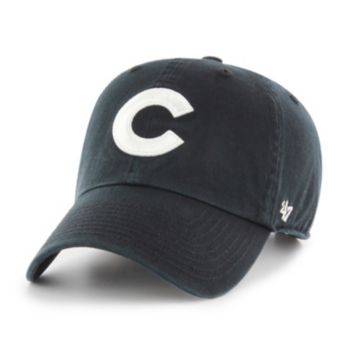 Adult '47 Brand Chicago Cubs Clean Up Adjustable Cap