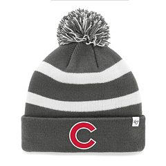 Adult '47 Brand Chicago Cubs Breakaway Beanie
