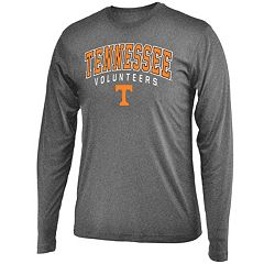 Men's Campus Heritage Tennessee Volunteers Long-Sleeved Tee