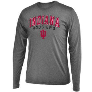 Men's Campus Heritage Indiana Hoosiers Long-Sleeved Tee
