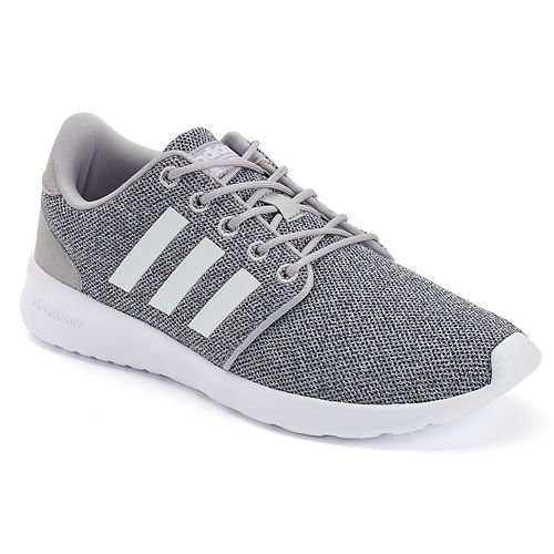 adidas cloudfoam qt racer women 39 s shoes. Black Bedroom Furniture Sets. Home Design Ideas