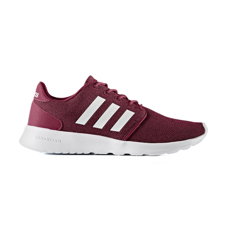 adidas Cloudfoam QT Racer Women\u0027s Shoes